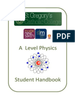 st gregorys as level physics handbook completed 2015