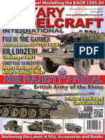 Military Modelling Pdf