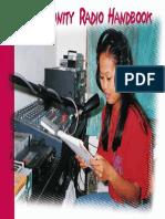 Community Radio Handbook