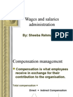 2918501 PPT of Wages and Salaries Adm