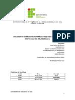 Documento de Requisitos de Rede