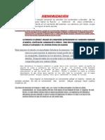 Relatos - Practica 3 - Modelo