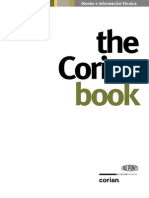 The Corian Book