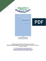 1402 Las Politicas Publicas