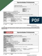 Oportunidadesdeemprego v 15-08-2014