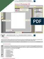 Herramientas de Diseño Por Computadora - Entorno a Photoshop