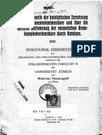 Pastanogoff Dissertation Uni Zuerich 1915
