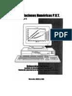 Correlaciones Numéricas PVT (Carlos Bánzer)