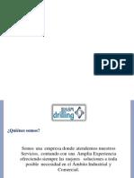 (304217796) PRESENTANCION DRLIING