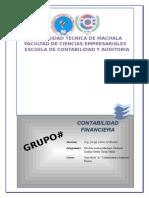 Informe de Control Interno