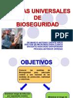 Medidas Universales de Bioseguridad 1