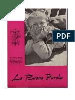 1966 03 La Buona Parola
