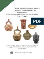 Castillo Luis Jaime Ideología y Poder en La Consolidación, Colapso y Reconstitución Del Estado Mochica Del Jequetepeque