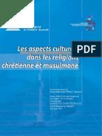Cristianos Musulmanes UNESCO