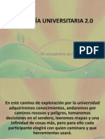 Travesía Universitaria 2.0