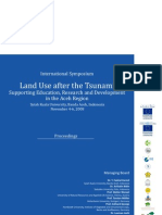 Assessment of Coastal Pond Condition and Aquaculture Activities in Pidie District After the Tsunami