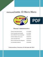 Manual Administrativo El Mero Mero Word.docx