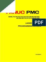 Fanuc PMC_Ladder Language_Programming Manual