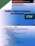 DSI Presentación