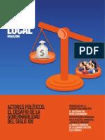 Actores políticos. El desafío de la gobernabilidad del siglo XXI (2010).pdf