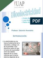 bioelectricidad 2
