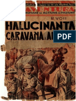 R. Voss - Halucinanta Caravana a Aurului