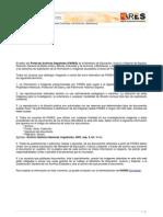 Santa Fe, 133, N. 41 - Informaciones de Oficio y Parte