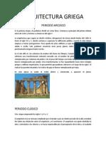 ARQUITECTURA,ESCULTURA Y PINTURA GRIEGA.docx