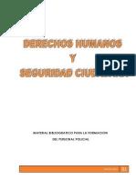 DDHH y SEG.ciudADANA Material de Estudio