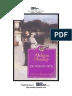 Huxley, Aldous - Contrapunto