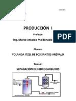 Separacion de Hidrocarburos-yoli