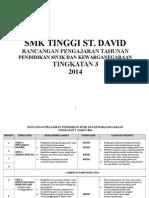RPT PSK T3