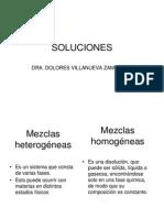 SOLUCIONES-2009
