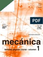 Berkeley Physics Course Vol 1 Mecnica 2nd Ed (Kittel & Knight)