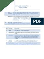 2014.Informe de Investigación