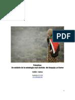 Palestina- Un Eslabón de La Estrategia Nazi-sionista