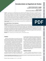 1-Polimeros Bioreabsorviveis Na Engenharia de Tecidos