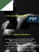aescravidonobrasilcolonial-090422091358-phpapp01