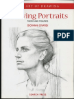 Burne Hogarth - Drawing Portraits