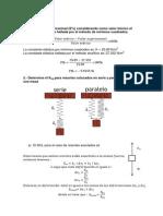 Laboratorio Fisica II - Practica 1 - Determinacion de Constantes Elasticas