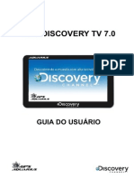 Manual GPS Discovery Channel MTC3572