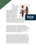 (2000) Willful Disobedience - Sobre a Pobreza Sexual (Português)