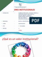Valores Institucionales - Copia