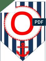 bandeirola MARINHEIRO