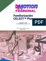 Familiarizacion Sistema Electronico Celect 1