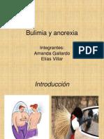 Bulimia y Anorexia (1)