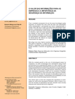 ovalordasinformaesparaasempresaseaimportanciadasegurancadainformacao-130611151926-phpapp01