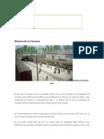 Historia de Puente Alto