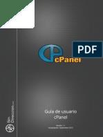 Guia Cpanel