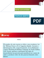 Horno Peirce Smith Ppt